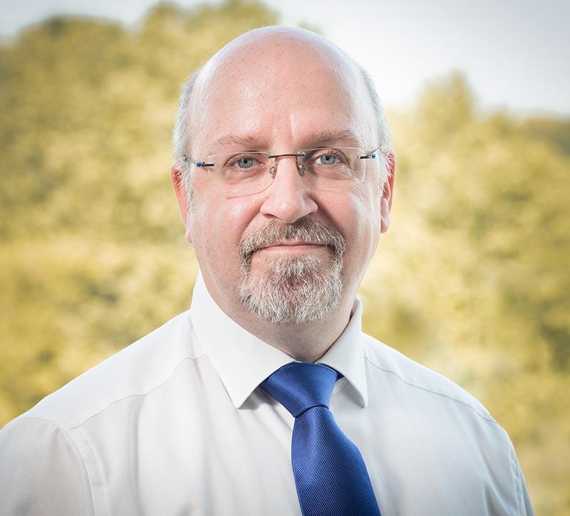 Steffen Sprenger